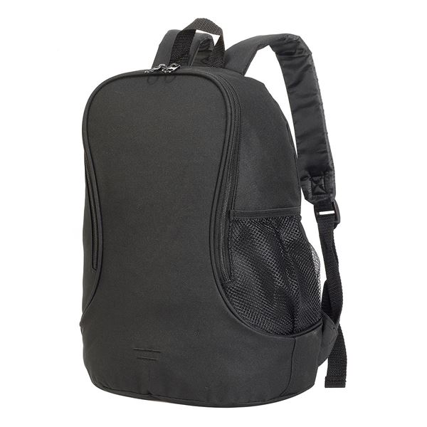 Picture of FUJI BACKPACK 1202 Black