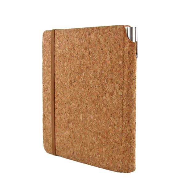 Picture of 16.737.941  CORK COVER NOTEBOOK Cork