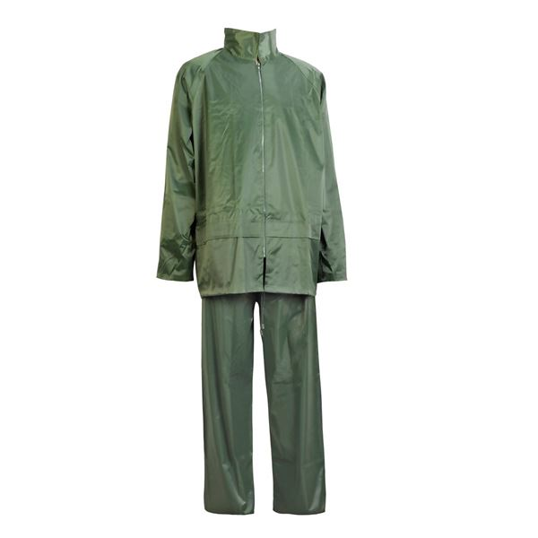 Picture of OLIVE STORM SUIT 8262 M
