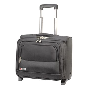 Picture of ROCHESTER LAPTOP TROLLEY 6808