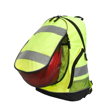 Picture of HIVIS BACKPACK 8001