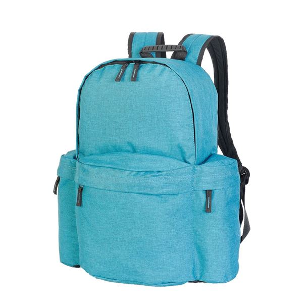 Picture of 1756 DERBY FOREVER BACKPACK Petrol Mélange