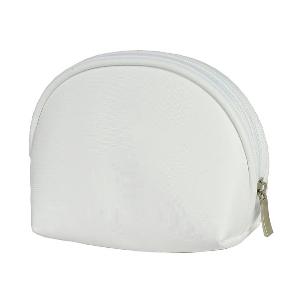 4814 VILLACH COSMETIC POUCH White