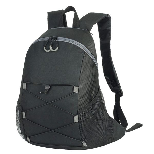 Immagine di 7237 CHESTER BACKPACK Black