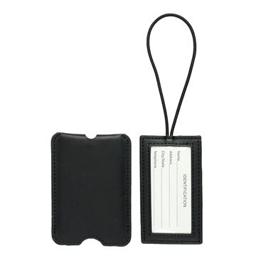 Picture of 9103 CATANIA SUITCASE NAME TAG