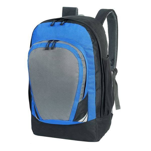 Picture of 1796 RUCKSACK Royal/Black/Grey